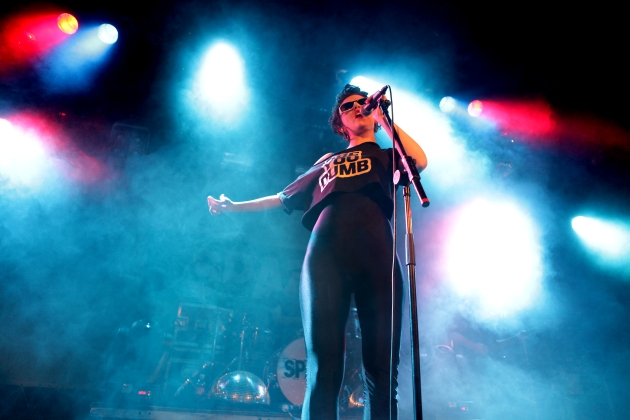 Live Review // Marina & The Diamonds