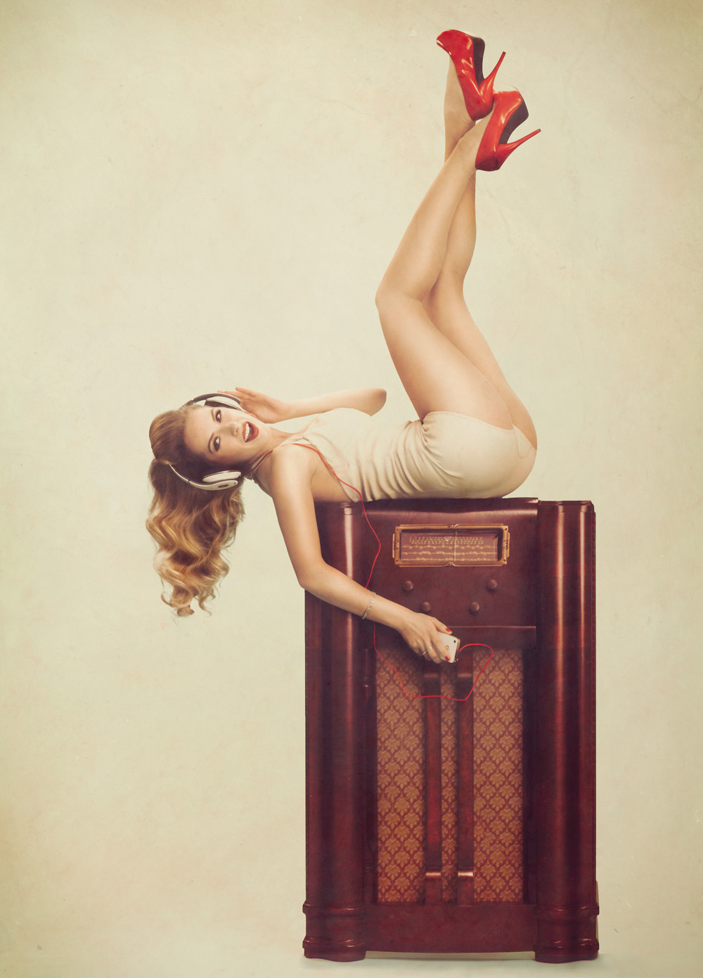Pin Up shots