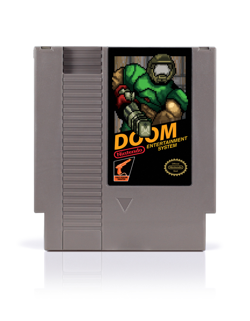 Doom_GLAM_original