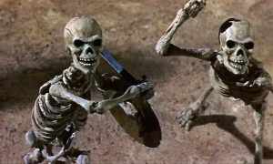 R.I.P Ray Harryhausen