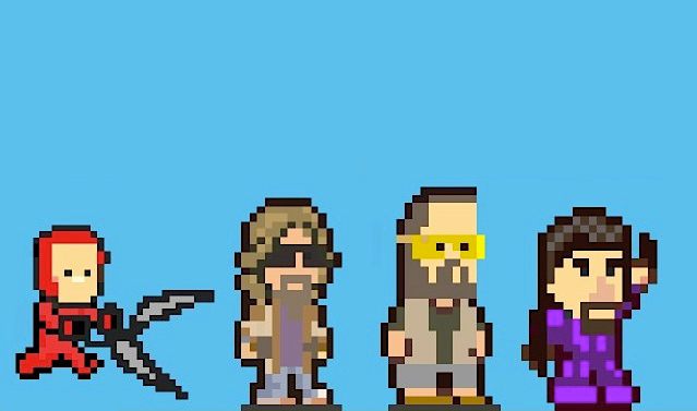 8-bit-cinema-the-big-lebowski