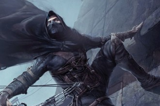 THIEF-REBOOT-2014-XBOX ONE-PS4
