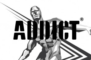 Addict X Marvel X Tadaomi Shibuya Collab Series