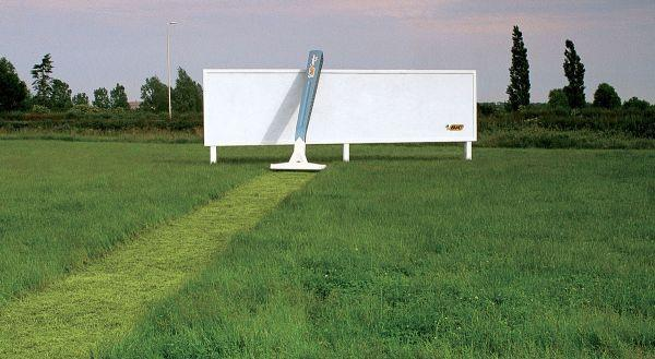 Top Creative Adverts