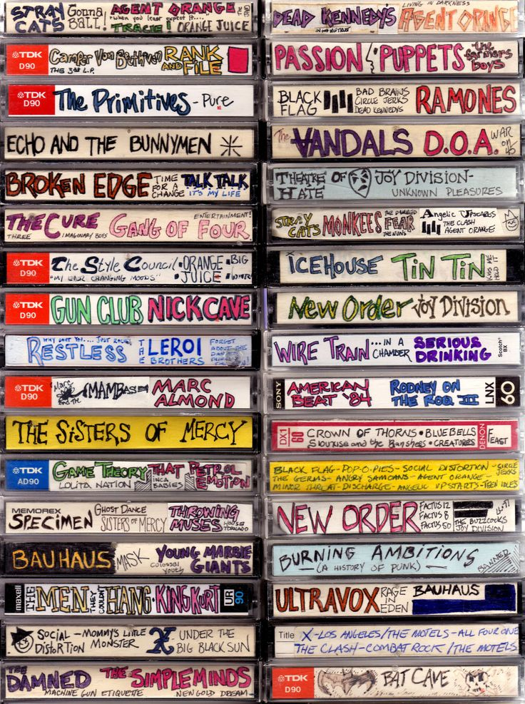 cassettes-tapes-one