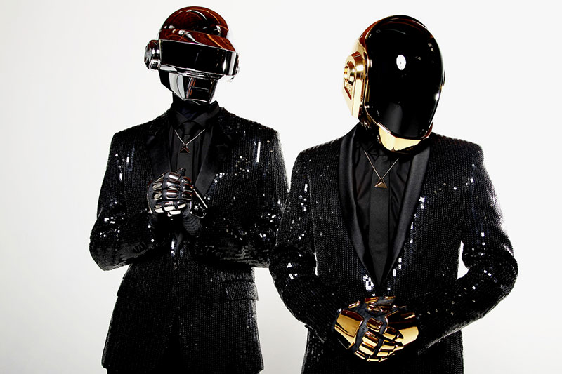 Is The 'Leaked' 'Unreleased' Jay Z & Daft Punk Collaboration Bullshit?