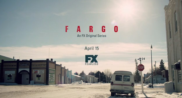 FX Playlist Of Teasers From The Upcoming Fargo TV Series