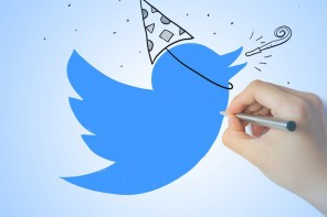 Watch The 'Illustrated History of Twitter' Video