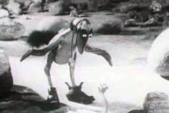 Its-a-bird-stop-motion-1930s-amazing