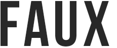 Faux Magazine - Art, Music, Film & Culture