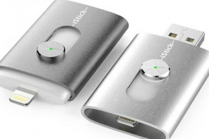 iStick USB Drive for IOS Devices