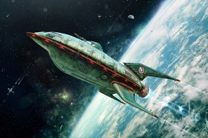 See What Futurama Might Look Like In Realistic 3D