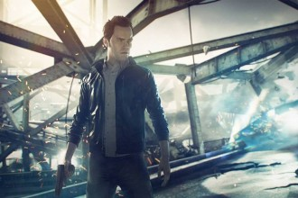 Quantum Break-Gameplay