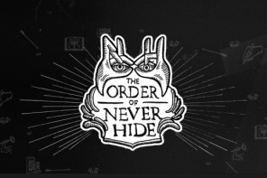 Ray-Ban Presents 'The Order Of Never Hide'
