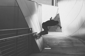 This Super Slow Motion Skate Footage Shows Just Why it's So Hard
