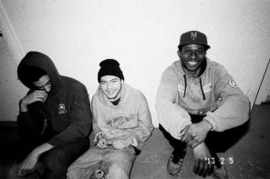 RATKING Drop Their New Video For 'COCOA 88′