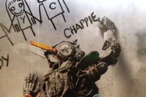 Watch The First Trailer for Neill Blomkamp's 'Chappie'