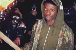 Joey Bada$$ – 'No. 99′