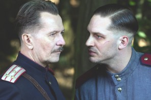 The First Trailer for the Soviet-Era Thriller 'Child 44′ Arrives