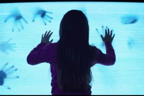 The Sam Raimi 'Poltergeist' Remake Trailer Is Here