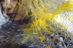 Björk Drops New Video For 'Lionsong'