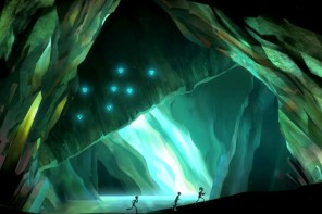 OXENFREE Preview Trailer