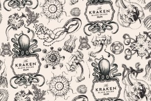 Kraken Rum Supply Store