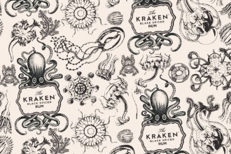 kraken-black-spiced-rum-store-playing-cards