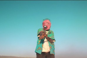 Tyler, The Creator – Fucking Young/Deathcamp