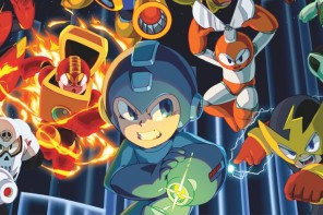 Mega Man Legacy Collection – Trailer