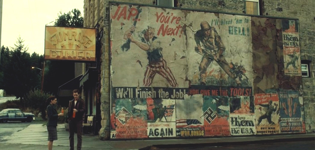 the man in the high castle � official tv trailer faux