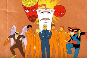 Adult Swim – The History of a Television Empire